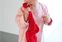 LOOKS DE RUE / Kids looks from the friends of Lait Fraise Mag