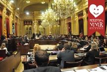 Derecho a Vivir Baleares