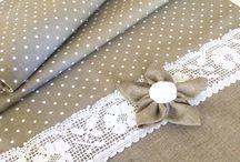 creations en tissu