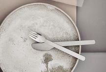 Tableware Sceneries