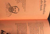 Jeugliteratuur: Filosofie