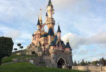 Disneyland Paris. / Photo by SaraDessí
