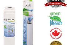 Home - Refrigerator Parts & Accessories