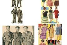 1920's children's fashion