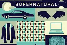Supernatural ❤ / SPN is Life ❤