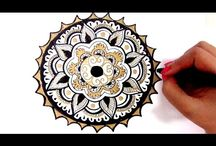 Creatief - Mandalas
