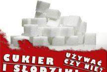 Dlaczego cukier i słodziki są niebezpieczne?