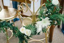 Floral details-Shelly Sarver Designs