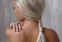 Hair / Nails / Jewellery