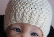 Babymützen