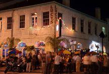 Nightlife in New Orleans