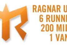 Ragnar ultra marathon / by Jules Moody