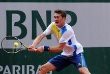 Du côté des juniors / La compétition junior a débuté à Roland-Garros.