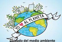 planeta cuidados
