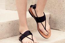 Şahane ayakkabılar