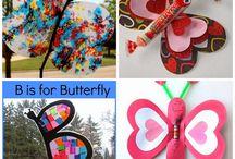 Spring Fun & Crafts