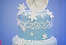Festa Frozen - 4 anos