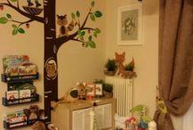Andrew's room