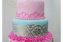kinder verjaarsdag koeke