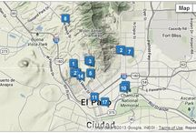 Run El Paso!  / Keeping you happy, active & healthy in the Sun City! Check back for new running events being held all over El Paso! http://visitelpaso.com