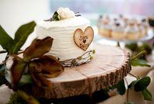 I Do Cherish you {cake}