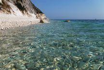 Riviera del Conero / Spiagge meravigliose e angoli di paradiso