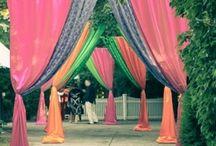 Eastern Wedding