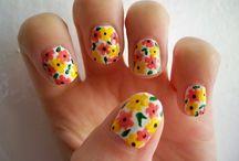Nails / by Kieran Kleman