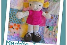Craft Ideas / by Cathie Robson