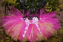 Dress Up, Bows, and Tutus  / by Ashley Anderson