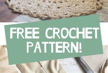 crochet rugs..so lovely...