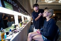 MANGO FASHION SHOW 2013 / MANGO Fashion Show 2013 #makeup sponsor #yvesrocher #makeup by #KUMAGENCY
