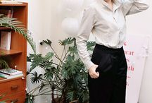 Looks de mode éthique / Sustainable fashion outfits - by Ondinema