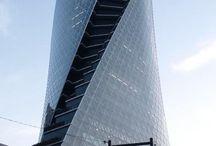 Архитектура современная