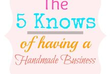 Selling crafts Haute' Help / Business info & tips for selling crafts on line.