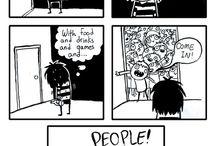 Sarah Seeandersen Cartoons