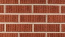 Extruded Brick, Vertical Texture
