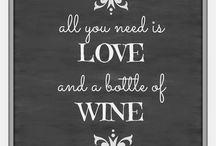 Frases Vino