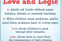 Parenting Tips / Helpful hints to raise a responsible, respectful child all while maintaining a close relationship.