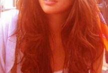 beaty and hair