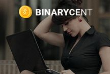 BinaryCent Broker Review | Profitable Binary Options Strategy / http://www.binarytradingglobal.com/broker/binary-cent/  Binary Cent is a new broker but it's a part of the huge BinaryMate Broker who is already doing a great job in the options trading industry, to know more you can see BinaryMate Reviews.