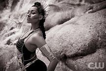 Americas Next Top Model / by Steven Goveo
