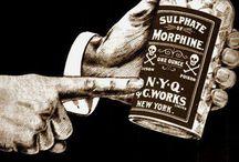 Apothecary / #apothecary #victorian medicine #anatomy #medical #poison #general surgery