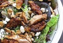 Salads ...I Guess