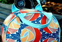 Bag Lady / by Malary McGraw