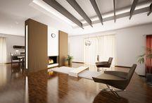 Mi personalidad, mi decoración  / ambientes con personalidad propia http://www.fabiser.com