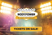 Bodypower ambassador promo code 2018 / Get the chance to meet world leading athletes, that are soon to be announced and see over 400 exhibitors giving away tons of freebies. Get tips on training, nutrition and all things fitness at BodyPower 2018. What you waiting for?  Please remember to use my Bodypower ambassador promo code BPDJ2 when getting your tickets to receive a free bottle of dedicated unisex sports fragrance worth £29.99  Keep updated and see my ambassador page at https://1stforfitness.co.uk