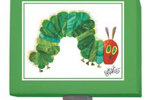 The Very Hungry Caterpillar  / by Brooke Lewis