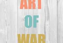 The Art of War for Women