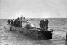 Soviet armored boat of 1124 project